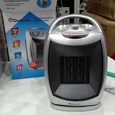 Дуйка Domotec MS-5905 тепловентилятор