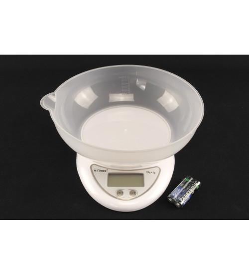 Весы кухонные A-Plus AP-1681