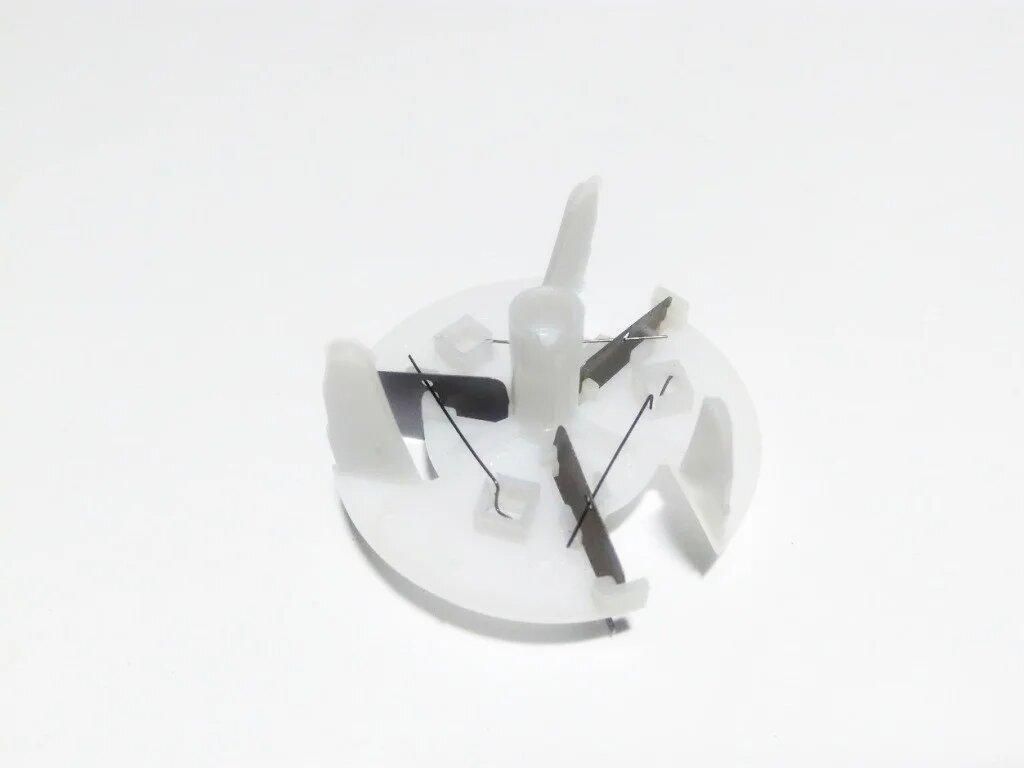Запасное лезвие для машинки для снятия катышков 5880