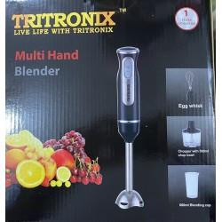 Блендер погружной Tritronix HB 2092 600 Вт 4 в 1