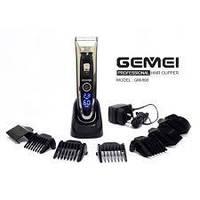 Профессиональная Машинка Для Стрижки Волос Geemy Gm-800 Машинка Для Стрижки Аккумуляторная Gemei 800