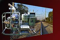 Железнодорожная электростанция,ЖЭС,электроагрегат
