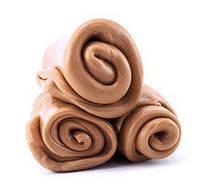 Жвачка для рук Хендгам Handgum Шоколад 50г (запах кофе латте) Украина Supergum, Умный пластилин