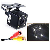 Автомобильная Камера заднего вида с подсветкой ССD