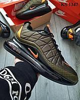 Nike кросовки Материал: Текстиль, кожа, синтетический материал/Под