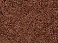 Пигмент коричневый шоколад