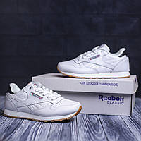 Reebok classic женские кроссовки