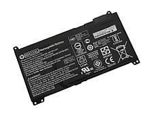Оригинальная батарея HP ProBook: 440 G5, 450 G5, 455 G5, 470 G5 (RR03XL) - Аккумулятор, АКБ, фото 3