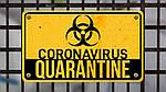 Закриття самовивозу в зв'язку з карантином 2021