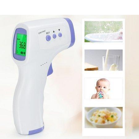 Термометр безконтактный инфракрасный Dikang HG01 градусник безконтактный