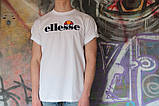 Белая футболка Ellesse, фото 6