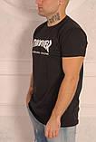 Черная футболка Thrasher, фото 2