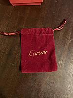 Мешочек в стиле Cartier