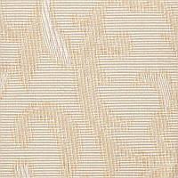 Вертикальные жалюзи ткань Лейла Светло-бежевый