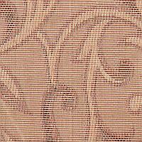 Вертикальные жалюзи ткань Лейла Тёмно-бежевый