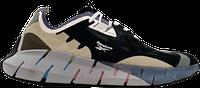 Мужские кроссовки Reebok Zig Kinetica Concept (Рибок) разные цвета