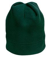 Шапка Port Authority Stretch Fleece, колір Dark Green