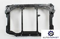Панель передняя (телевизор) Mazda CX-5 2012-2016