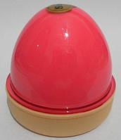 Хендгам Умный пластилин Ярко Розовый 80г (запах вишни) Украина Supergum,Супергам, Putty, Nano gum