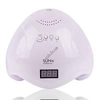 Лампа UV LED для маникюра SUN5S 48 Вт белая