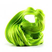 Жвачка для рук Хендгам Ярко Салатовый 80г (запах зеленого яблока) Украина Supergum, Умный пластилин