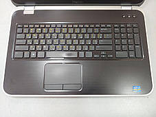 "Dell Inspiron 17R 7720 / 17.3"" (1600x900) TN / Intel Core i7-3630QM (4 (8) ядра по 2.4 - 3.4 GHz) / 8 GB DDR3, фото 2"
