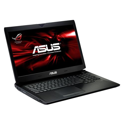 """ASUS ROG G750J / 17.3"""" (1920x1080) TN / Intel Core i7-4700HQ (4 (8) ядра по 2.4 - 3.4 GHz) / 8 GB DDR3 / 120"""