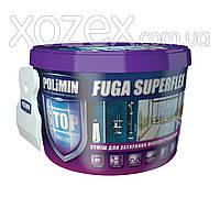 Polimin FUGA Superflex 2кг Кирпичный