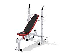 Универсальная скамья PLGsport К111