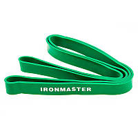 Резинка для подтягивания IronMaster 2,9см