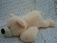 Мягкая плюшевая игрушка Большой Мишка Михась,165 см