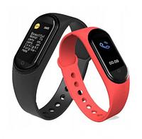Фитнес браслет Mi Band M5 Смарт часы для спорта SKL11-252917