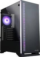 Корпус Zalman S5 Black