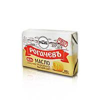"""Масло """"Рогачевь"""" сливочное Традиционное 82,5%"""