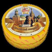 """Сыр белорусский """"Российский молодой"""""""