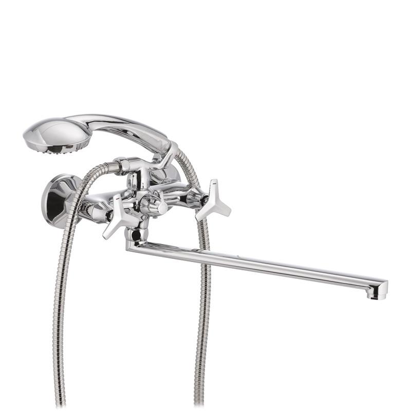 Смеситель для ванны MIXXUS PREMIUM VESTA 140 (MI0611)