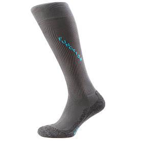 Носки компрессионные, серый