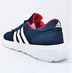Кроссовки Adidas Мужские Синие Адидас BOOST (размеры: 41,42,43,44,45) Видео Обзор, фото 8