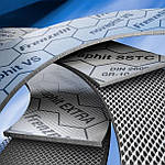 Уплотнительные материалы на основе терморасширенного графита (ТРГ)