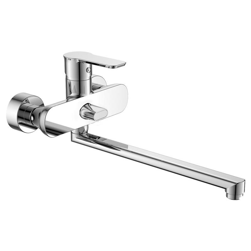 Смеситель для ванны Haiba HOUSTON 006 (HB0230)