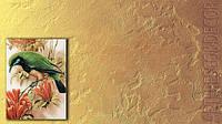 Взаимодействие заказчика и художника при работе над росписью стен и потолков.