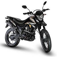 Запчасти на мотоциклы фирмы Loncin