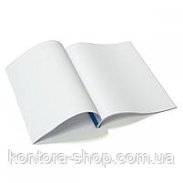 Планки для затиску паперу 10 мм сині (100 шт), фото 7