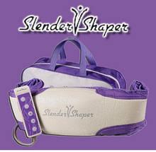 Пояс для схуднення Слендер шейпер ( Slender Shaper )