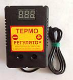 """Инкубатор """"Веселое семейство-2"""" с автоматическим переворотом и инфракрасным нагревателем  оптом и в, фото 3"""