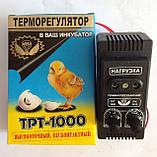 """Инкубатор """"Веселое семейство-2"""" с автоматическим переворотом и инфракрасным нагревателем  оптом и в, фото 4"""