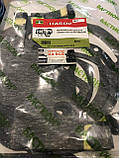 Ремкомплект прокладок заднего моста МТЗ 80-1025 (паронит 0,8)   3627, фото 3