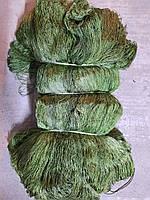 Кукла из нитки № 29х6 яч-80 мм-100х150, фото 1