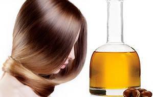 Масла для густых волос и ресниц