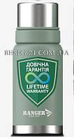 Туристический термос 500 мл Ranger ( питьевой), фото 1